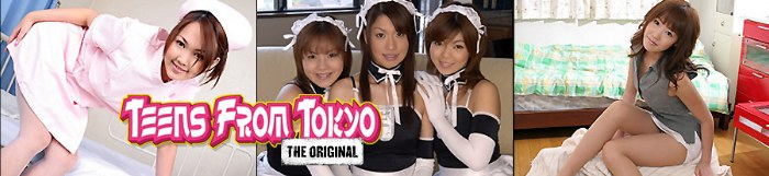 enter Teens From Tokyo members area here