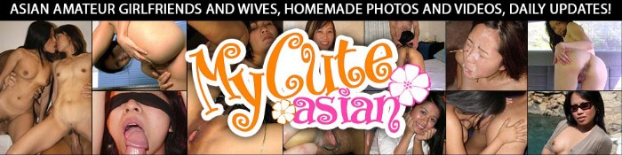 enter My Cute Asian members area here